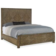 View Product - Sundance Queen Panel Bed