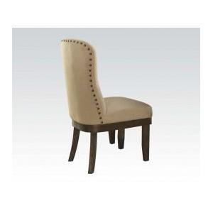 Acme Furniture Inc - Salvage Brown Side Chair