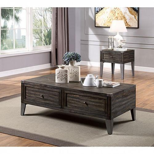 Gallery - Piedmont Coffee Table