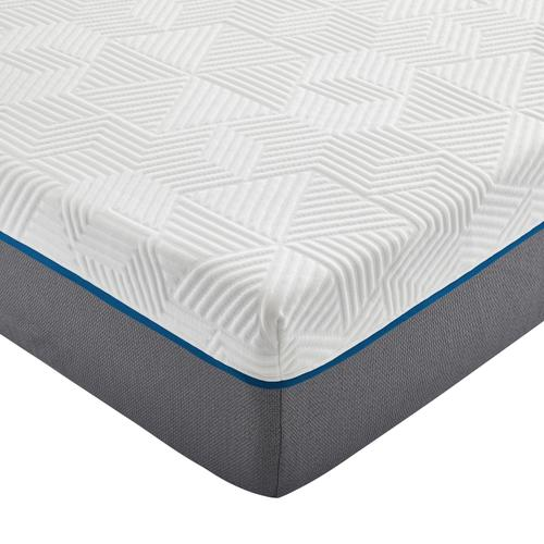 "Renue 12"" Medium Firm Memory Foam Mattress, Full"