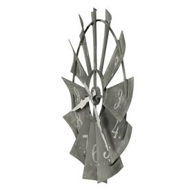 625-671 Windmill Wall Clock