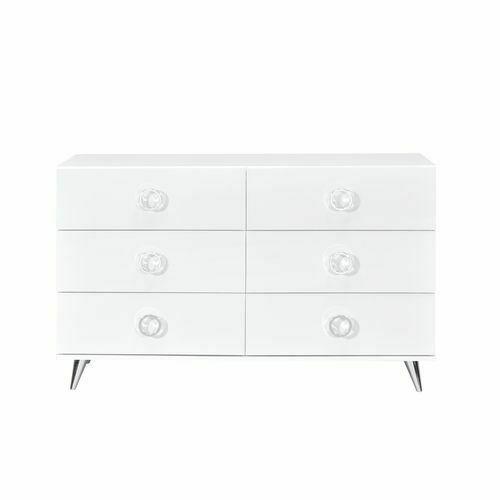 Acme Furniture Inc - Perse Dresser