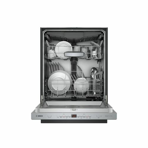 !!! SAVE !!! - BRAND NEW - CUSTOMER DECIDED TO BUY A BRAND TO MATCH OTHER APPLIANCES...500 Series Dishwasher 24'' Stainless steel, XXL SHP865ZD5N