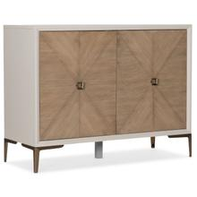 Living Room Melange Lisette Hall Chest