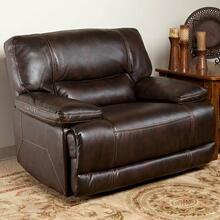 PEGASUS - NUTMEG Power Recliner