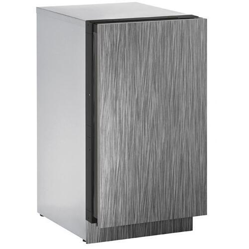 "18"" Refrigerator With Integrated Solid Finish (230 V/50 Hz Volts /50 Hz Hz)"