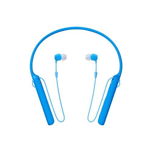 Sony - Wireless In-ear Headphones with Microphone