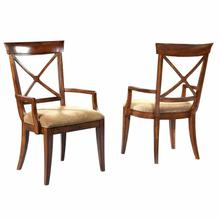 1-1126 European Legacy Arm Chair