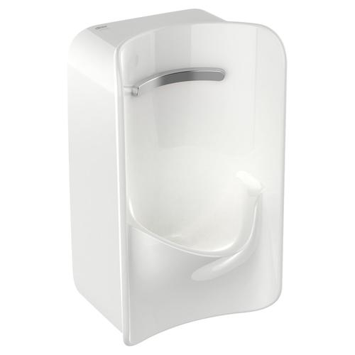 Greenbrook Urinal - Back Spud  American Standard - White