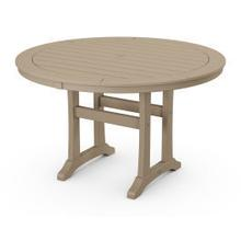 View Product - Nautical Trestle 48
