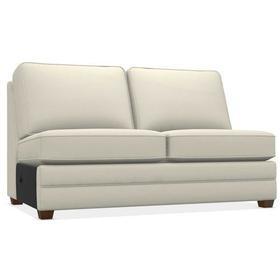 Bexley Armless Full Sleeper Sofa