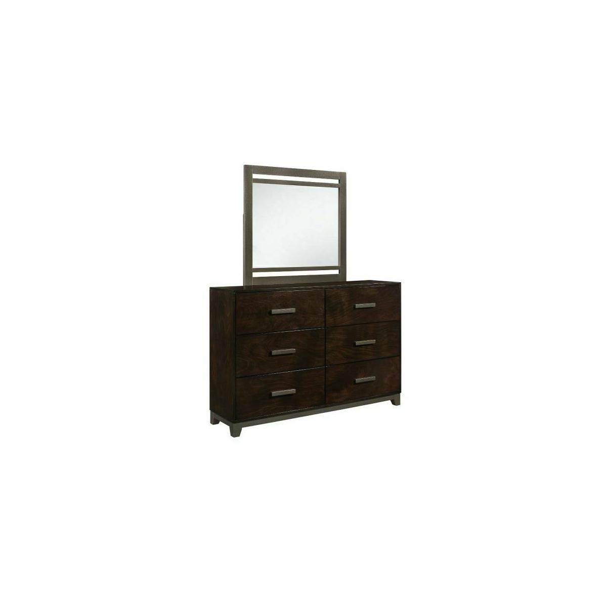 See Details - Charleen Mirror