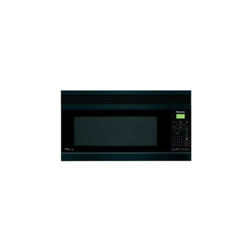 Over-the-Range, 2.0 Cu. Ft. Inverter Microwave Oven