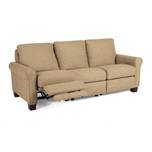 Melanie Power Reclining Sofa