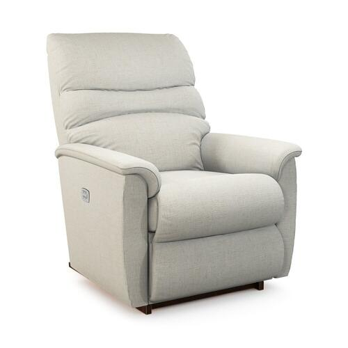 Coleman Power Rocking Recliner