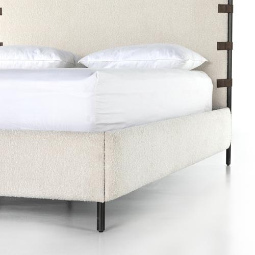 King Size Anderson Bed