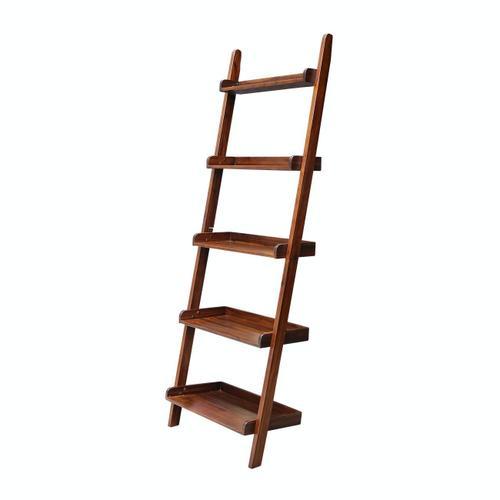 John Thomas Furniture - Accessory Ladder in Espresso