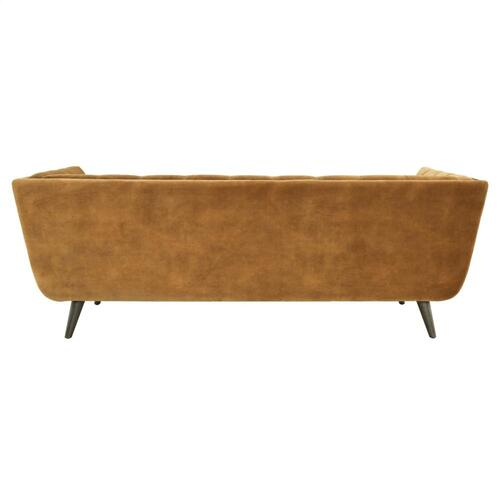 Cainsville Sofa Bronze