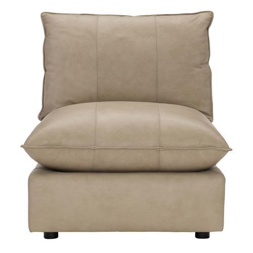 Ally Armless Chair