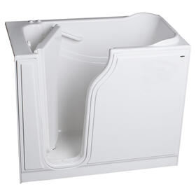 30x52 inch Gelcoat Walk-In Air Spa - White