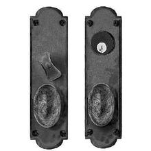 Mortise Cylinder Lockset