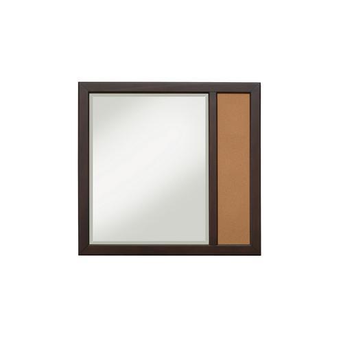 Clubhouse Landscape Mirror