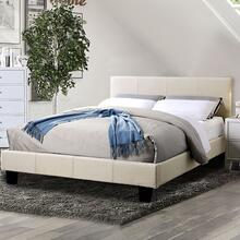 Sims E.King Bed