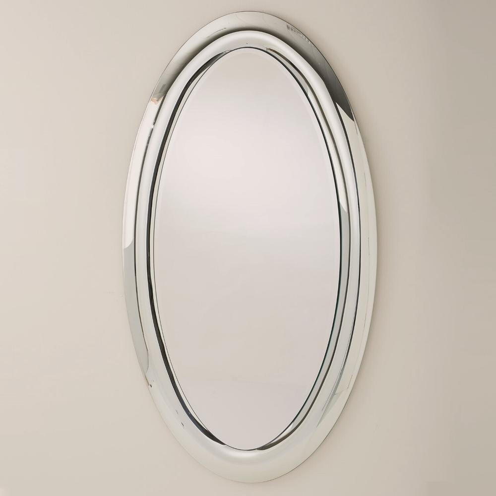 See Details - Illuminati Floor Mirror