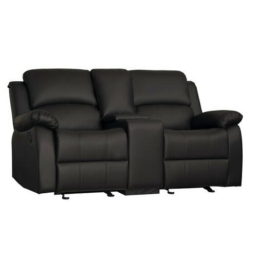 Clarkdale Motion Sofa and Love Seat