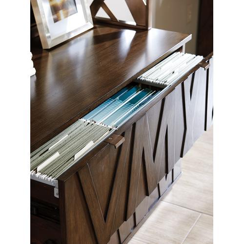 Sligh Furniture - Prism File Chest