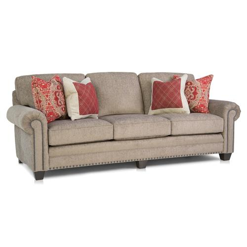 Smith Brothers Furniture - Large Sofa