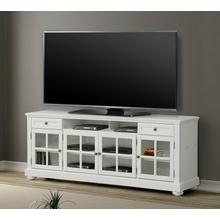 See Details - CAPE COD 76 in. TV Console