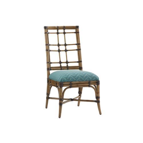Seaview Side Chair