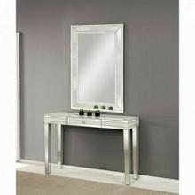 ACME Nerissa Console Table - 90252 - Mirrored