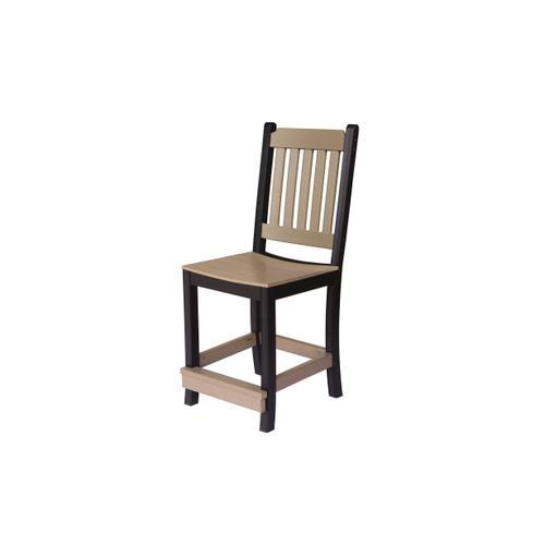 Berlin Gardens - Garden Mission Counter Chair