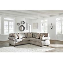 View Product - Olsberg Sectional Left