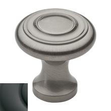 Oil-Rubbed Bronze Dominion Knob