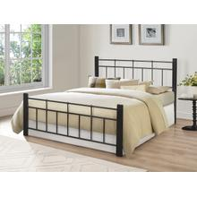 Product Image - Mcguire Queen Bed With Frame