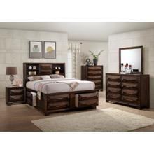 1035 ANTHEM TWIN COMPLETE BED (HB/FB, R/S/CS, SD)