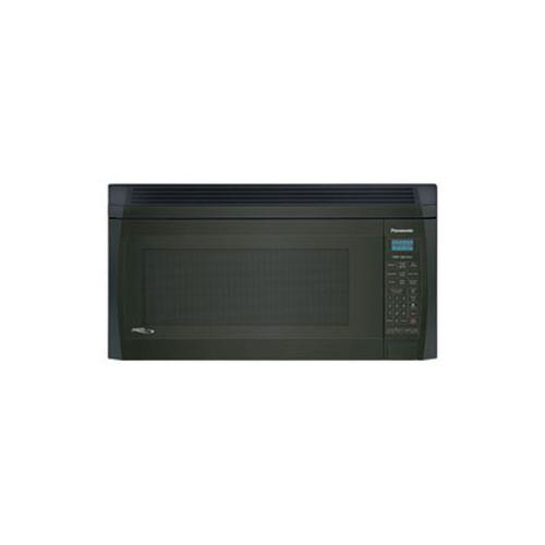 Over-the-Range 2.0 cu. ft. Inverter Microwave Oven