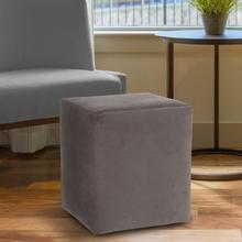 See Details - Universal Cube Bella Pewter