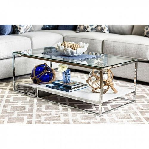 Gallery - Vendi Coffee Table