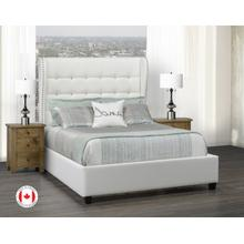 See Details - Mali Platform Bed Frame - Full/queen/king