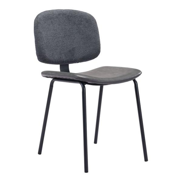 See Details - Worcester Dining Chair Gray