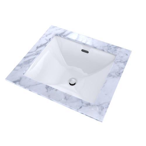 Product Image - Legato™ Undercounter Lavatory - Cotton