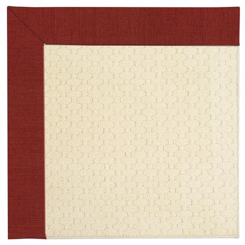 Creative Concepts-Sugar Mtn. Canvas Cherry Machine Tufted Rugs