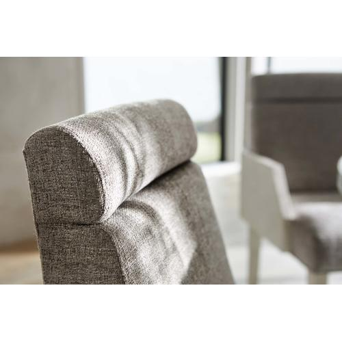 Foundations Arm Chair in Linen (306)