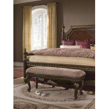 Del Corto Bed Bench