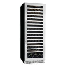 Built-in/freestanding Wine Cellar 163 Bottles Capacity - Single Zone