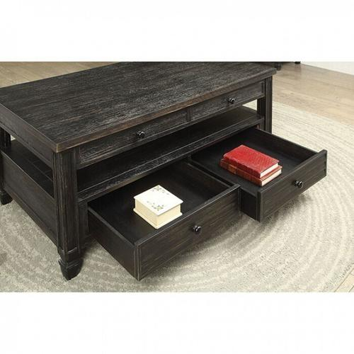 Gallery - Suzette End Table